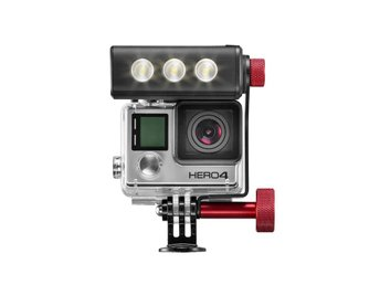MANFROTTO LED-Belysningskit Off-Road ThrilLED