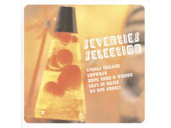 Seventies Selection - 2002 - CD
