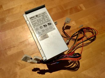 Mitac MPU-110REFP AT Power supply