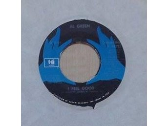 "Al Green title* I Feel Good / Feels Like Summer* Soul 7"" US - Hägersten - Al Green title* I Feel Good / Feels Like Summer* Soul 7"" US - Hägersten"