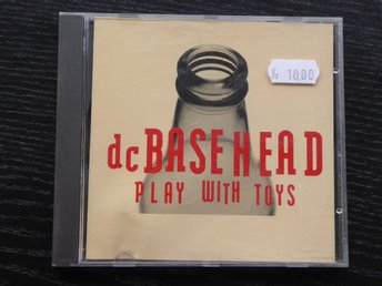 DC BASEHEAD - Play with toys Imago -92
