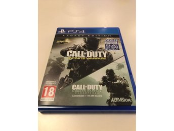 Call of Duty - Infinite Warfare - Playstation 4