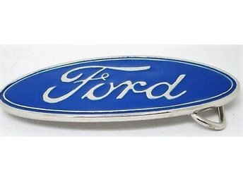 Belt  Bucklet Ford