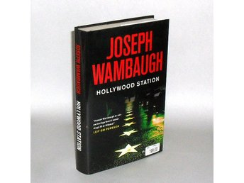 Hollywood Station : Wambaugh Joseph