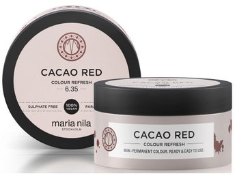 Colour Refresh 6.35 Cacao Red 100ml