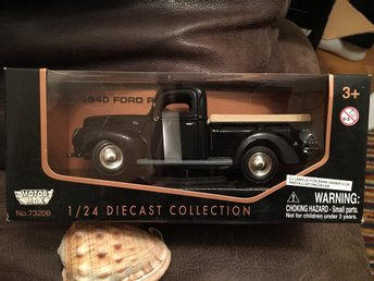 Motor max 1/24 1940 Ford pick up