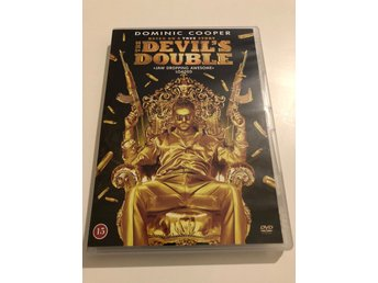 The Devils double - Sv. Text - DVD
