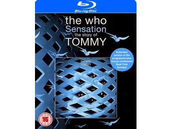 Who: Sensation - The story of Tommy (Blu-ray)