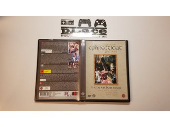 A Connecticut Yankee DVD