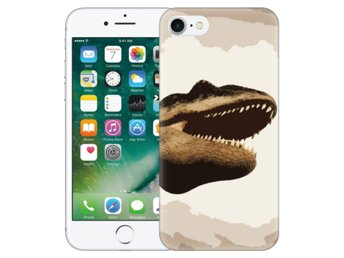 iPhone 7 Skal Dinosaurie