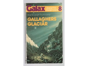 Walt & Leigh Richmond - Gallaghers glaciär - Galax 8