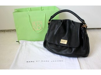 Marc Jacobs Ukita Bag Svart