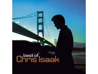 Isaak Chris: Best of... 1985-2006 (CD)