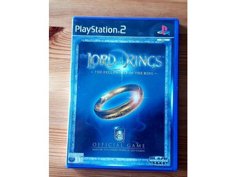 Lords of the Rings The Fellowship of the ring