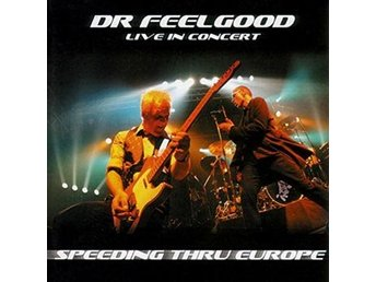 Dr Feelgood: Live in concert 2002 (CD)