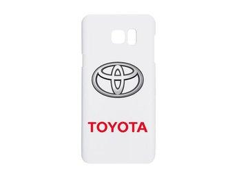 Toyota Samsung Galaxy Note 5 skal / mobilskal, present till Toyota ägare - Karlskrona - Toyota Samsung Galaxy Note 5 skal / mobilskal, present till Toyota ägare - Karlskrona