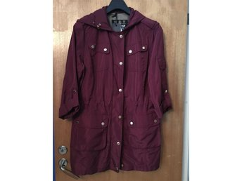 barbour b.intl delter casual jacket strl 14/40 ny! - Hörby - barbour b.intl delter casual jacket strl 14/40 ny! - Hörby