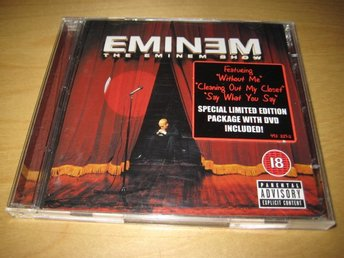 EMINEM - THE MARSHALL MATHERS LP.