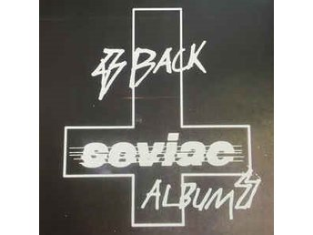 Soviac - Back Album - LP