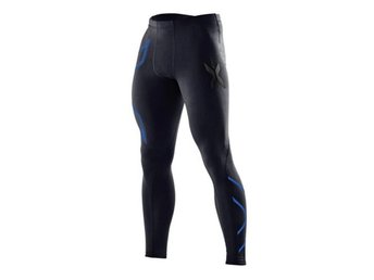 HERR 2XU kompression tights - Blå