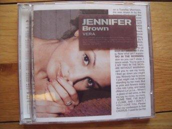 Jennifer Brown / Vera - Simrishamn - Jennifer Brown / Vera - Simrishamn