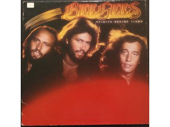 BEEGEES - Spirits Having Flown
