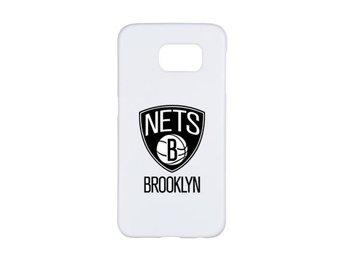 Brooklyn Nets Samsung Galaxy S6 Edge skal till basket fans - Karlskrona - Brooklyn Nets Samsung Galaxy S6 Edge skal till basket fans - Karlskrona