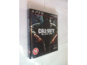 PS3: Call of Duty - Black Ops