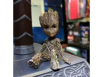 Groot Guardians of the Galaxy 2 Minifigur 6CM