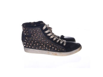 Duffy, Sneakers, Strl: 38, Svart