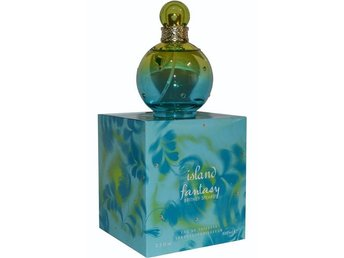 Britney Spears Island Fantasy 100 ml