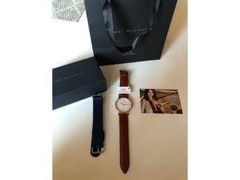 Daniel Wellington Dapper ST MAWES 38mm FYND