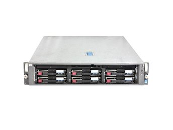 HP Proliant DL380 G3 1x3Ghz 3GB 6x36GB 470061-500