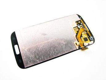 Full LCD Display+Touch Screen Digitizer For Samsung Galaxy S4 GT-i9500 Blue