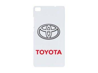 Toyota Huawei P8 skal / mobilskal, present till Toyota ägare - Karlskrona - Toyota Huawei P8 skal / mobilskal, present till Toyota ägare - Karlskrona