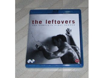 The Leftovers - Säsong 1 - Svensk Text (Blu Ray) 2-Disc - Bluray - Liv Tyler -