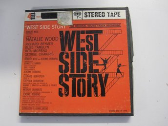 West Side Story - Rullband