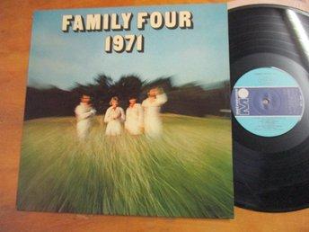 Family Four 1971 - Norrköping - Family Four 1971 - Norrköping