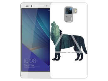 Huawei Honor 7 Skal Vargfönster