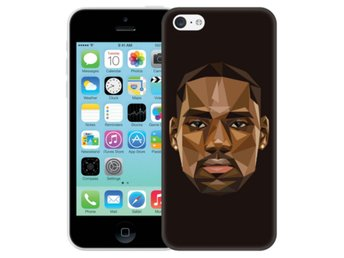 iPhone 5C Skal Lebron James