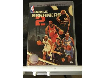 NBA - Anklebreakers vol.2