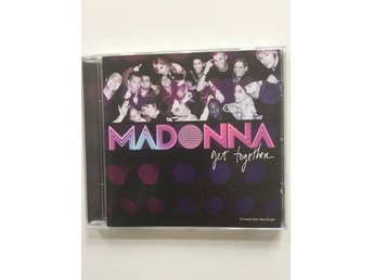 MADONNA – Get Together