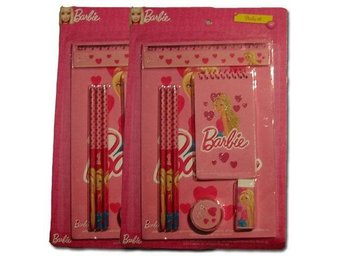 Block, pennor suddis mm - Barbie