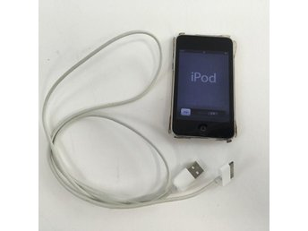 Apple, iPod, Skick: Normalt