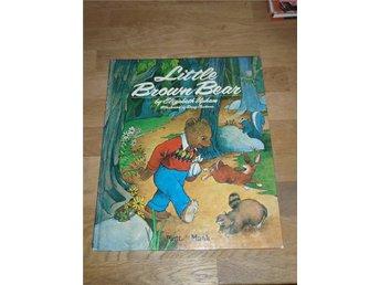 Little Brown Bear - Norsjö - Little Brown Bear - Norsjö