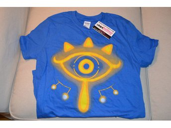 The Eye of Truth Majoras Mask/ganon - Zelda (T-Shirt strl. S) Exklusiv Nerd Bloc