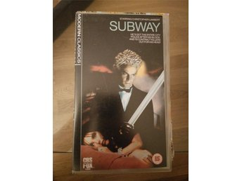Subway by Luc Besson
