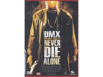 Never Die Alone 2004 DVD (Hyr)