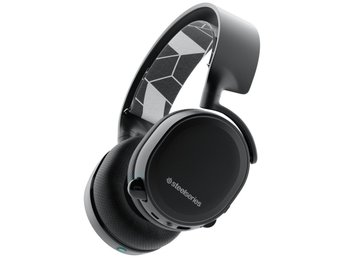 SteelSeries Arctis 3 Bluetooth trådlöst gaming headset. Nya med 1 års garanti