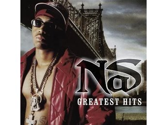 Nas: Greatest hits 1994-2007 (CD)